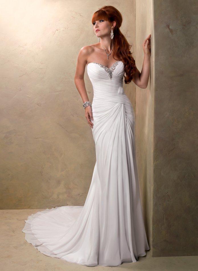 Продаю свадебное платье б/у в Санкт-Петербурге, в Москве