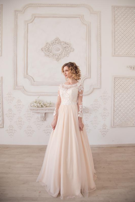 70088589b0fa37d Продаю свадебное платье б/у в Санкт-Петербурге, в Москве