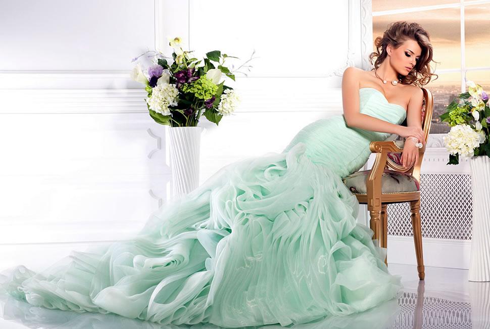 Сдать платье на продажу